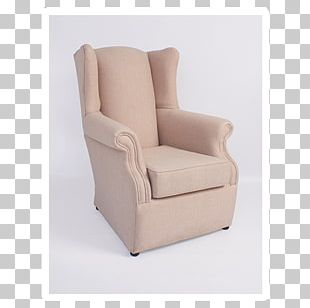 Club Chair Couch Comfort PNG