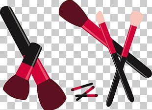 Makeup Brush Cosmetics Make-up PNG