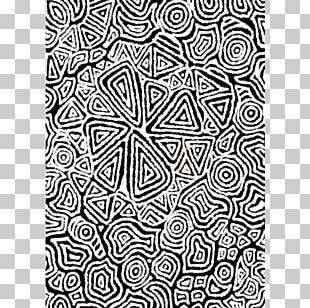 Symmetry Line Drawing Point Pattern PNG