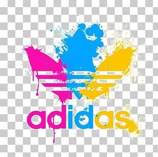 Adidas Originals T-shirt PNG