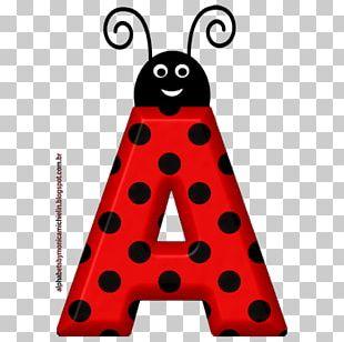 Alphabet Ladybird Letter Å Number PNG