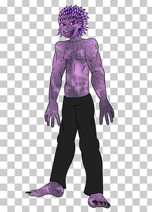 Homo Sapiens Costume Legendary Creature Animated Cartoon PNG