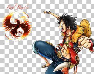 Monkey D. Luffy One Piece: Pirate Warriors One Piece: Unlimited Adventure Trafalgar D. Water Law Roronoa Zoro PNG