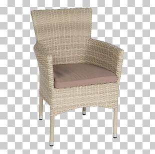 Chair Pillow Furniture Cushion Wicker PNG