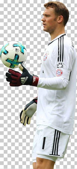 Manuel Neuer Football Player Soccer Player PNG