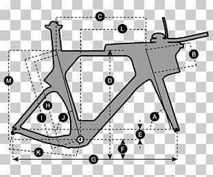 Scott Sports Bicycle Geometry Scott Plasma RC (2017) Triathlon PNG