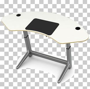 Table Standing Desk Office & Desk Chairs Sit-stand Desk PNG