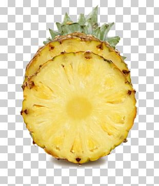 Pineapple Juice Fruit Slice PNG