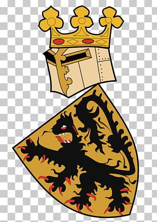 Gelre Armorial County Of Flanders Roll Of Arms Coat Of Arms PNG
