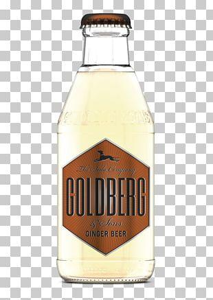 Liqueur Ginger Beer Tonic Water Fizzy Drinks Bitter Lemon PNG