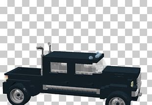 Car Truck Bed Part Motor Vehicle Trailer PNG