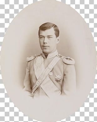 Nicholas II Of Russia The Last Tsar: The Life And Death Of Nicholas II Russian Empire PNG