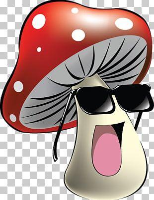 Mushroom Learn Digits PNG