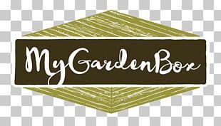 Gardening Flower Box Garden Sharing PNG
