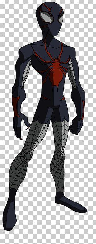Spider-Man Venom Felicia Hardy Electro Sandman PNG
