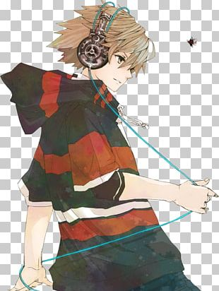 Anime Convention Manga Fan Art Boy PNG