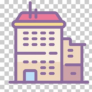 Building Computer Icons Real Estate House Residential Area PNG