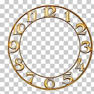 Clock Face Quartz Clock Roman Numerals Watch PNG
