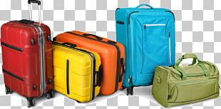 Baggage Allowance Suitcase Hand Luggage Checked Baggage PNG