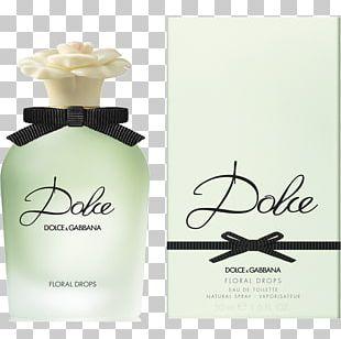 Eau De Toilette Dolce & Gabbana Light Blue Perfume Note PNG