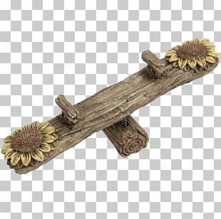 Garden Furniture Garden Furniture Fairy Garden Teeter Totter PNG