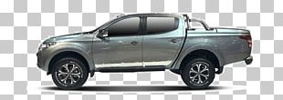 Mitsubishi Triton Pickup Truck Car Sport Utility Vehicle PNG