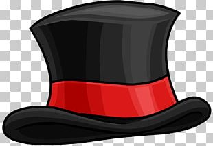 Top Hat Snowman PNG