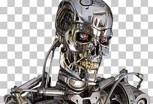 Sarah Connor T-1000 Terminator Skynet PNG