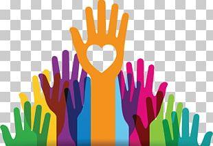 Charitable Organization Charity Foundation Donation Volunteering PNG