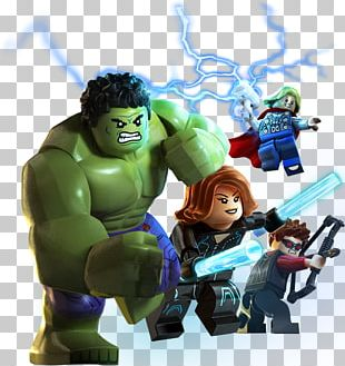 Lego Marvel's Avengers Lego Marvel Super Heroes Iron Man Stark Tower Marvel Cinematic Universe PNG