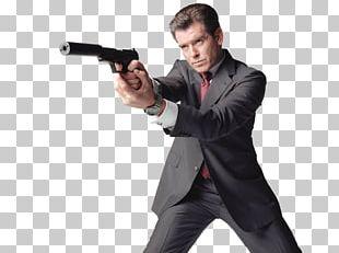 James Bond Film Producer Actor Spy Film PNG
