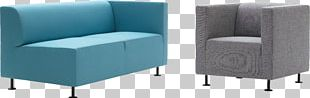 Wing Chair Couch Furniture Cappellini S.p.A. PNG