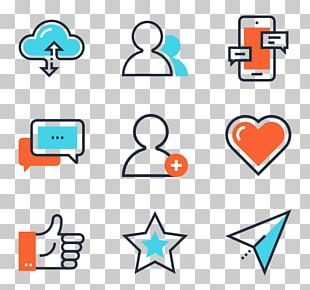 Computer Icons Social Media Communication Information Symbol PNG