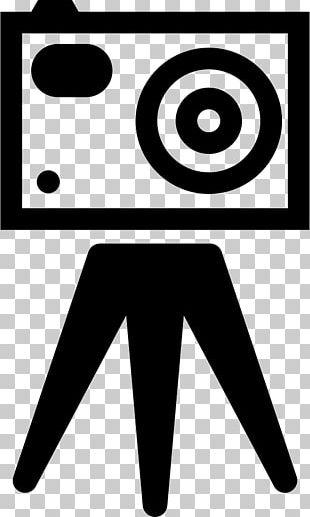 Camera Tripod Photography Monopod PNG