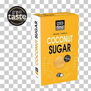 Coconut Water Organic Food Coconut Sugar PNG