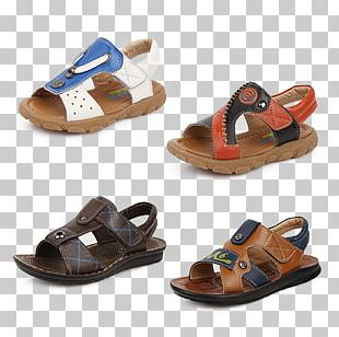 Flip-flops Shoe Sandal Child PNG