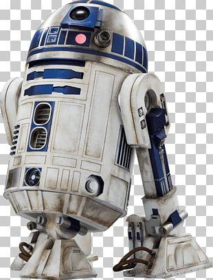 R2d2 Star Wars PNG