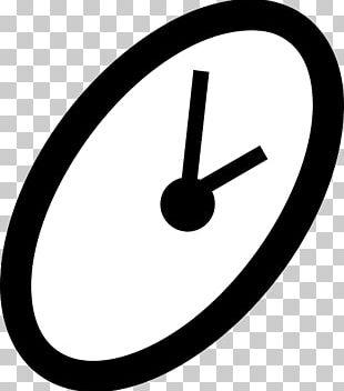 Alarm Clocks Digital Clock PNG