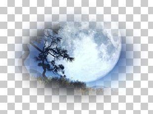 Full Moon Supermoon Desktop Lunar Phase PNG