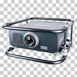 Multimedia Projectors Panasonic PT-DX100UK DLP XGA Projector Digital Light Processing Panasonic PT DZ870UK PNG