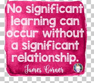 Student Teacher Interpersonal Relationship Education PNG