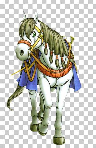 Cross-stitch Dragon Quest IX Magical Girl Clothing School