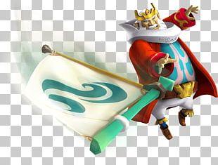Hyrule Warriors The Legend Of Zelda: Ocarina Of Time The Legend Of Zelda: The Wind Waker Ganon The Legend Of Zelda: Twilight Princess PNG