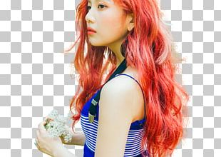 Joy Red Velvet The Red Summer Red Flavor PNG