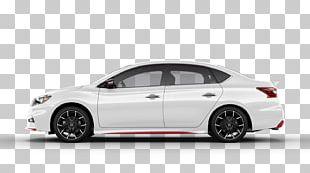 Nissan Leaf Car Nissan Navara 2018 Nissan Sentra S PNG