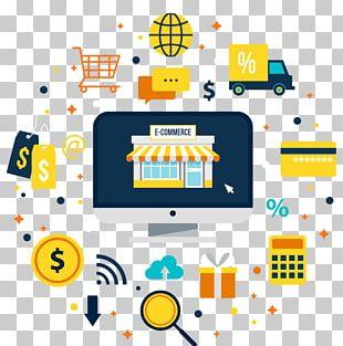 Web Development Online Marketplace E-commerce Web Design Online Shopping PNG
