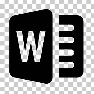 Microsoft Word Computer Software Microsoft Excel Computer Icons PNG