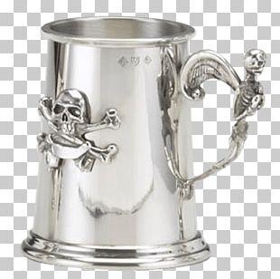 Mug Tankard Pewter Beer Glasses Cup PNG