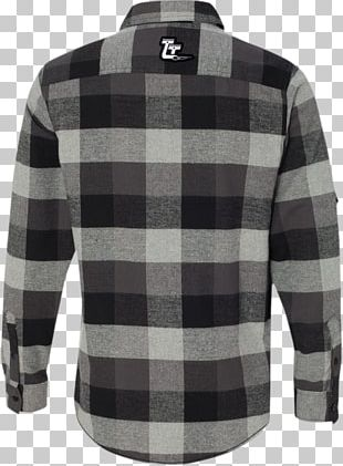 T-shirt Sleeve Tartan Hollywood Undead Flannel PNG
