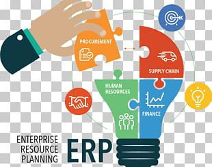 Enterprise Resource Planning Business & Productivity Software Computer Software Management PNG